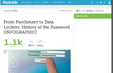 http://mashable.com/2012/05/04/password-history-infographic/