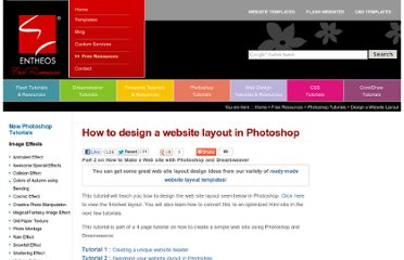 http://www.entheosweb.com/photoshop/layout.asp