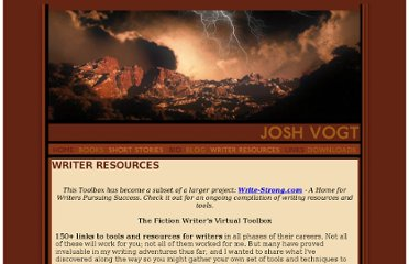 http://jrvogt.com/writerresources.htm