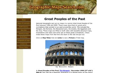 http://www.geographic-maps-search.com/Great-Peoples-of-the-Past.html