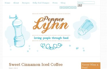 http://www.pepperlynn.com/2012/05/sweet-cinnamon-iced-coffee/