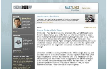 http://forums.chicagobooth.edu/faultlines?entry=51