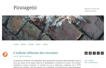 http://piratages.wordpress.com/2010/04/14/linfinie-reforme-des-retraites/