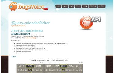 http://bugsvoice.com/applications/bugsVoice/site/test/calendarPickerDemo.jsp