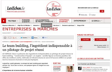 http://lecercle.lesechos.fr/entreprises-marches/management/lean-management/221146502/team-building-ingredient-indispensable-a-pi