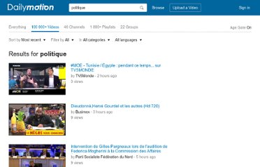 http://www.dailymotion.com/search/politique/1