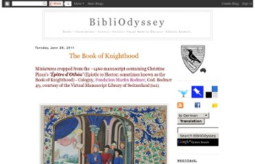http://bibliodyssey.blogspot.com/2011/06/book-of-knighthood.html