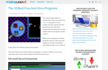http://www.makeuseof.com/tag/ten-best-antivirus-programs/
