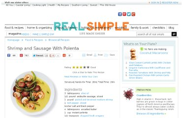 http://www.realsimple.com/food-recipes/browse-all-recipes/shrimp-with-polenta-00100000076771/index.html