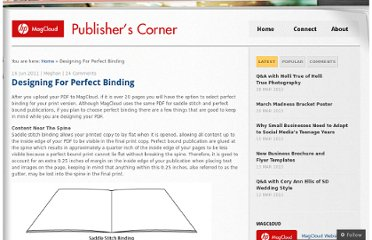 http://blog.magcloud.com/2011/06/16/designing-for-perfect-binding/