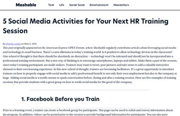 http://mashable.com/2012/05/05/social-media-training-2/