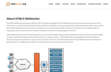 http://www.websocket.org/aboutwebsocket.html