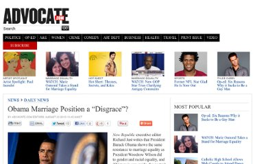 http://www.advocate.com/news/daily-news/2010/08/23/tnr-obama-marriage-position-disgrace