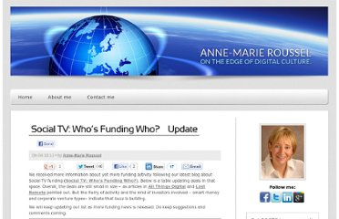 http://www.edgeofdigitalculture.com/2012/04/10/social-tv-whos-funding-who-update/