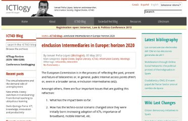 http://ictlogy.net/20120505-einclusion-intermediaries-in-europe-horizon-2020/