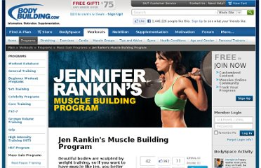 http://www.bodybuilding.com/fun/jen-rankin-muscle-building-program.html
