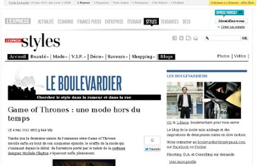 http://blogs.lexpress.fr/le-boulevardier/2012/05/04/game-of-thrones-une-mode-hors-du-temps/