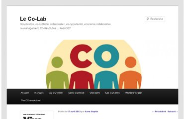 http://www.co-lab.fr/mentalite-2-0/clay-shirky-planification-cooperation-economie-collaborative/