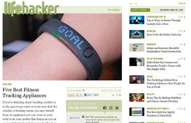 http://lifehacker.com/5907870/five-best-fitness-tracking-appliances