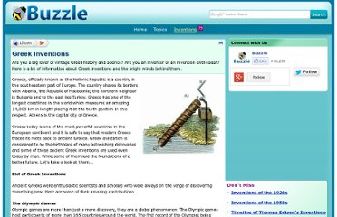 http://www.buzzle.com/articles/greek-inventions.html