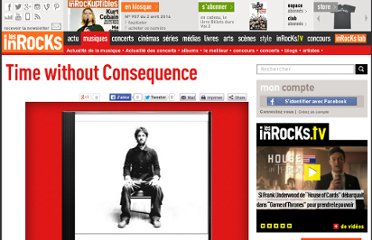 http://www.lesinrocks.com/musique/critique-album/time-without-consequence/