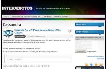 http://www.interadictos.es/category/cassandra/