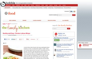 http://blogs.babble.com/family-kitchen/2011/01/03/healthy-and-easy-chicken-lettuce-wraps/