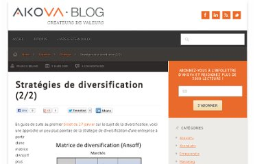 http://blog.akova.ca/2009/03/strategies-de-diversification-22/