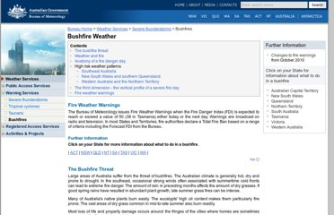 http://www.bom.gov.au/weather-services/bushfire/about-bushfire-weather.shtml#weather