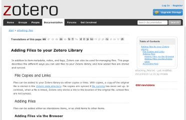 http://www.zotero.org/support/attaching_files