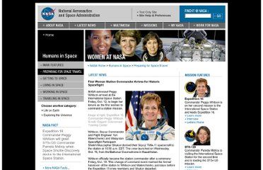http://www.nasa.gov/vision/space/preparingtravel/women_at_nasa.html