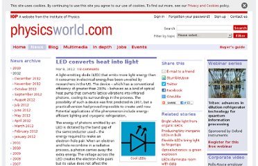 http://physicsworld.com/cws/article/news/2012/mar/08/led-converts-heat-into-light