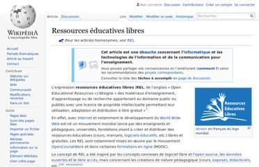 http://fr.wikipedia.org/wiki/Ressources_%C3%A9ducatives_libres