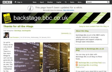 http://backstage.bbc.co.uk/openlab/