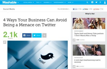 http://mashable.com/2012/05/07/business-twitter-etiquette/