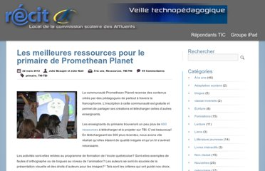 http://blogues.csaffluents.qc.ca/recit/2012/03/22/meilleures-ressources-primaire-promethean-planet/