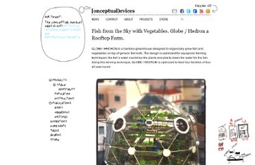 http://www.conceptualdevices.com/2012/02/hedron-good-food-from-the-roof-taking-on-buckminster-fuller-2012-challenge/