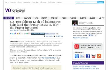 http://www.vancouverobserver.com/politics/2012/04/28/us-republican-koch-oil-billionaires-help-fund-fraser-institute-why-fraser