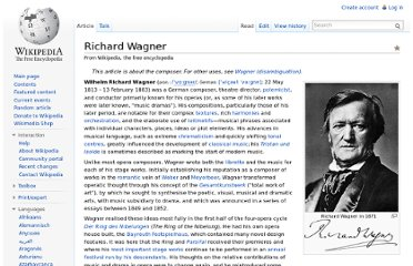 http://en.wikipedia.org/wiki/Richard_Wagner#Influence_on_film
