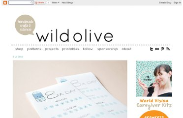 http://wildolive.blogspot.com/2011/05/8-day.html