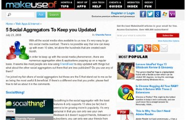 http://www.makeuseof.com/tag/5-social-aggregators-to-keep-you-updated/