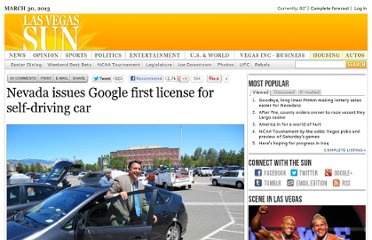 http://www.lasvegassun.com/news/2012/may/07/nevada-issues-google-first-license-self-driving-ca/