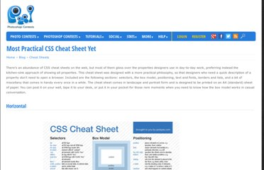 http://www.pxleyes.com/blog/2010/03/most-practical-css-cheat-sheet-yet/