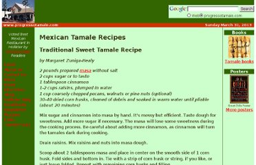 http://www.progressotamale.com/recipes/tamale/sweet_tamales.html