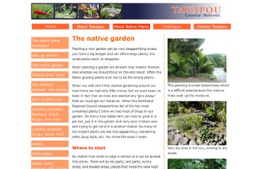 http://www.tawapou.co.nz/aboutnative/nativegarden.html