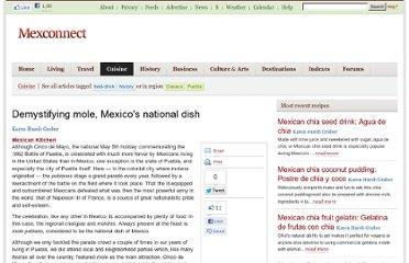 http://www.mexconnect.com/articles/2122-demystifying-mole-mexico-s-national-dish