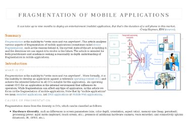 http://www.comp.nus.edu.sg/~damithch/df/device-fragmentation.htm