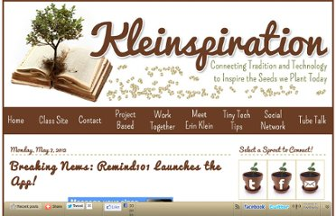 http://www.kleinspiration.com/2012/05/breaking-news-remind101-launches-app.html