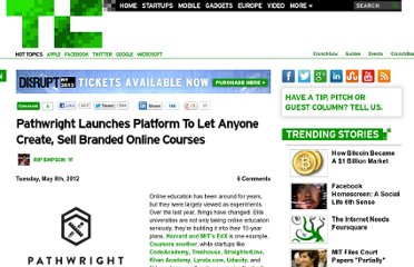 http://techcrunch.com/2012/05/08/pathwright-launch/