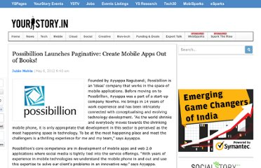 http://yourstory.in/2012/05/paginative-create-mobile-apps-out-of-books/